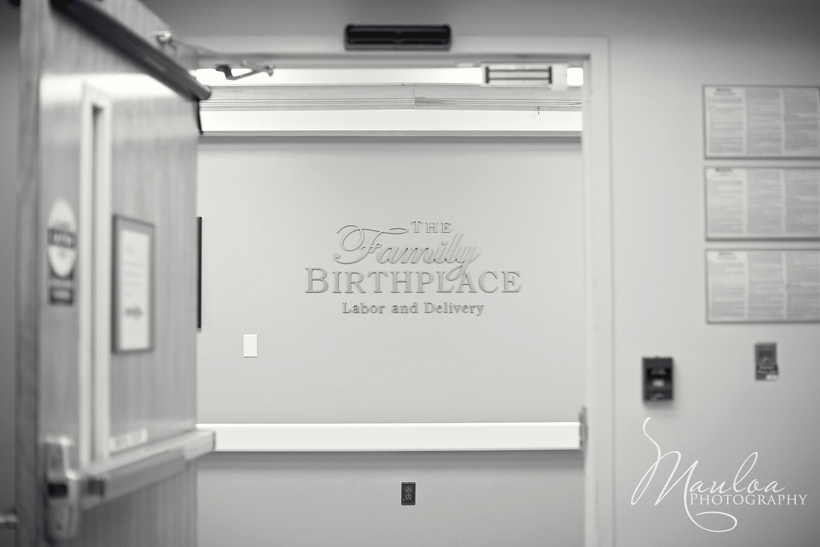 2nd delivery at Memorial Regional Hospital in Hallandale, FL.  They have an amazing staff and a great maternity ward.