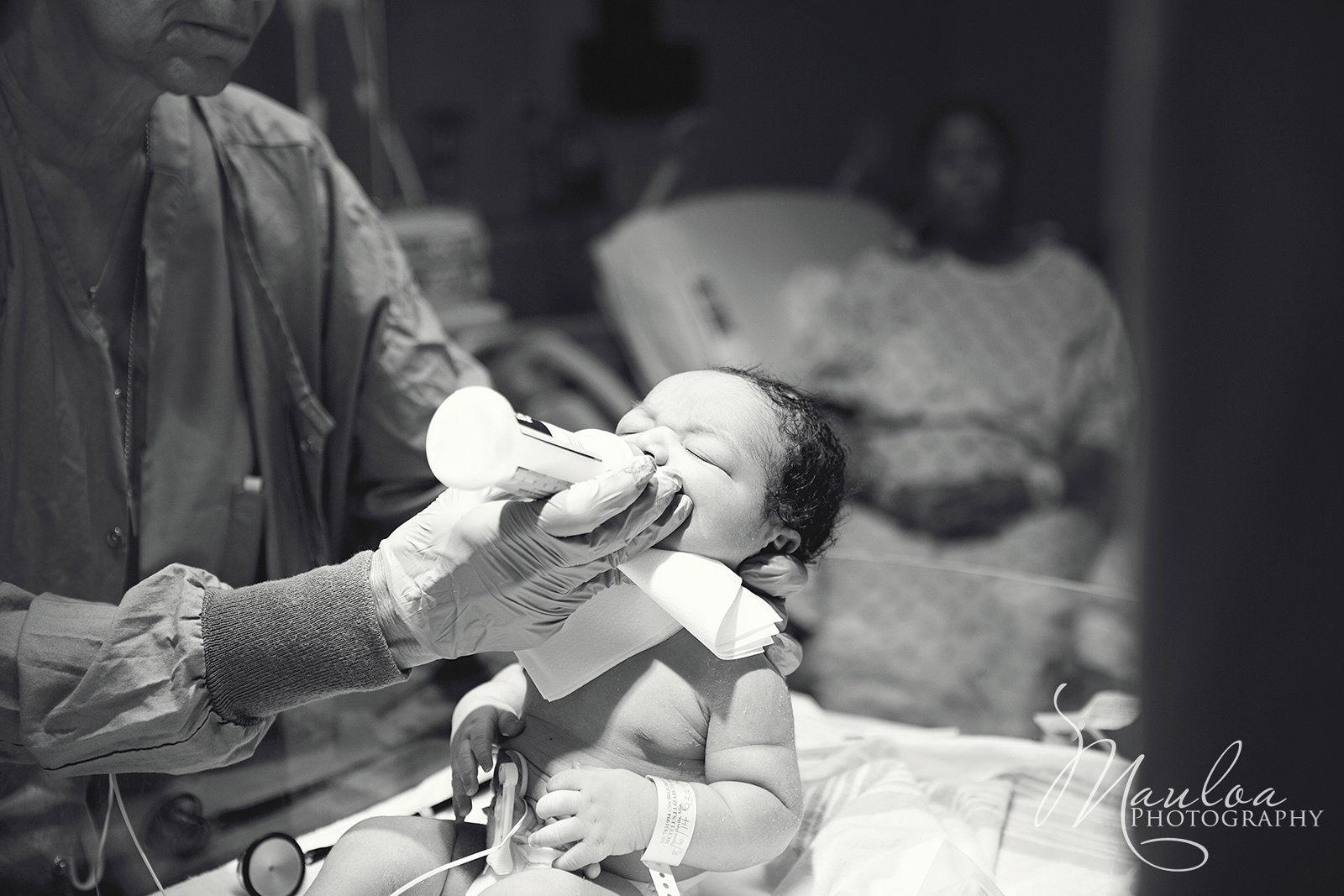 Birth Journey