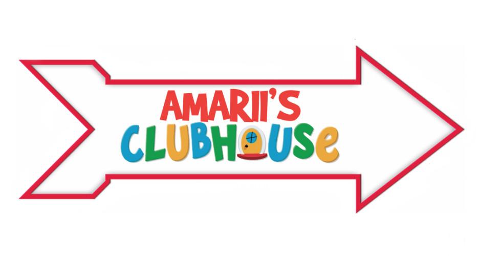 AJ's CLUBHOUSE BIRTHDAY BASH!!