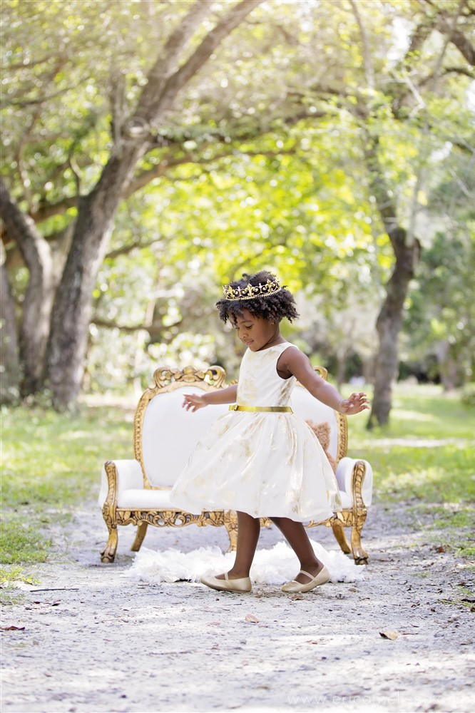 Bobbi Elle: The lady and her crown birthday photo shoot; toddler shoot