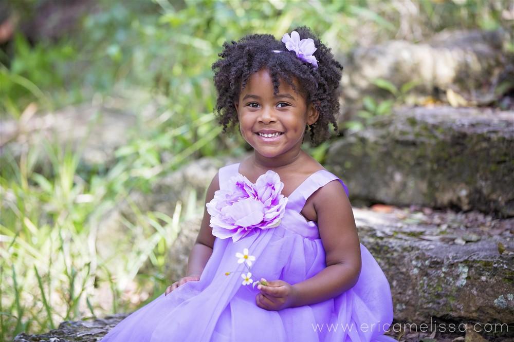 Bobbi Elle FairyTale 3rd Birthday Photo Shoot