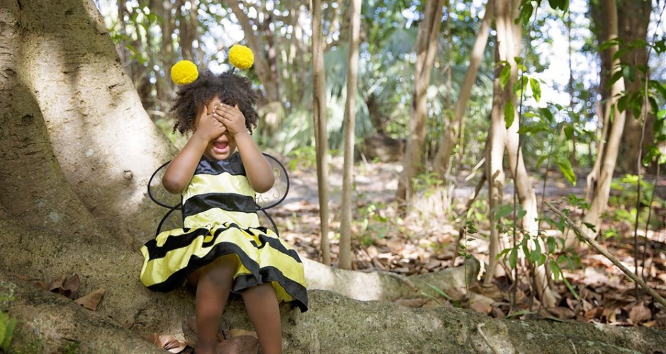 BOBBI ELLE'S BEE-DAY PARTY!