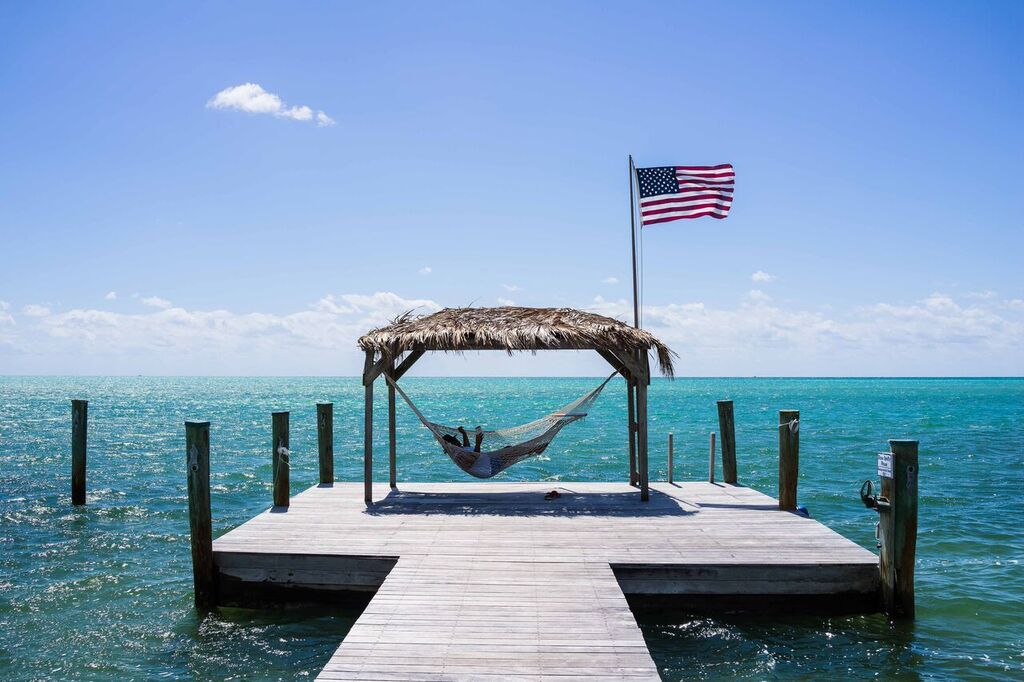 Islamorada; The Mooring Village; The Keys