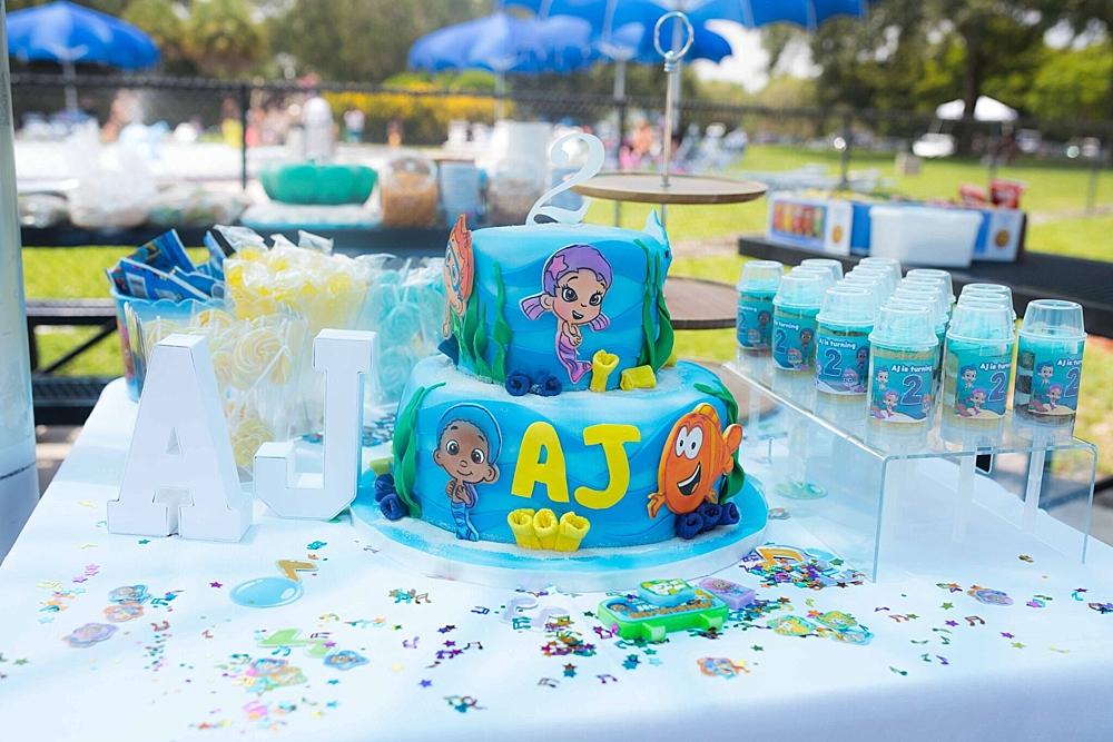 Amarii Turns Two! Birthday shoot; One Balanced Mama Blog Post;