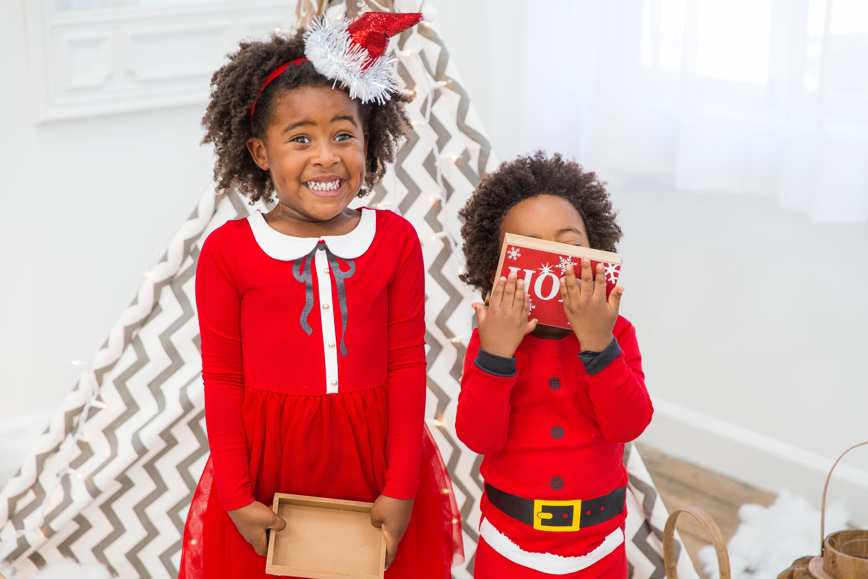 One Balanced Mama Christmas Traditions