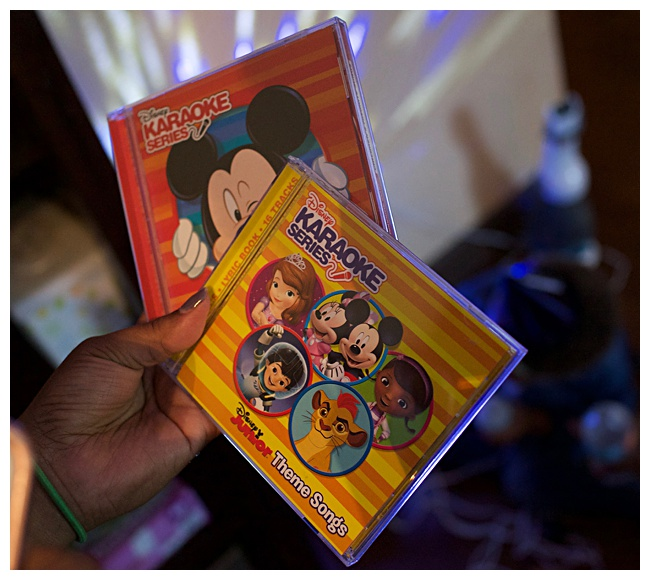 Disney Kids Preschool Playdate - One Balanced Mama