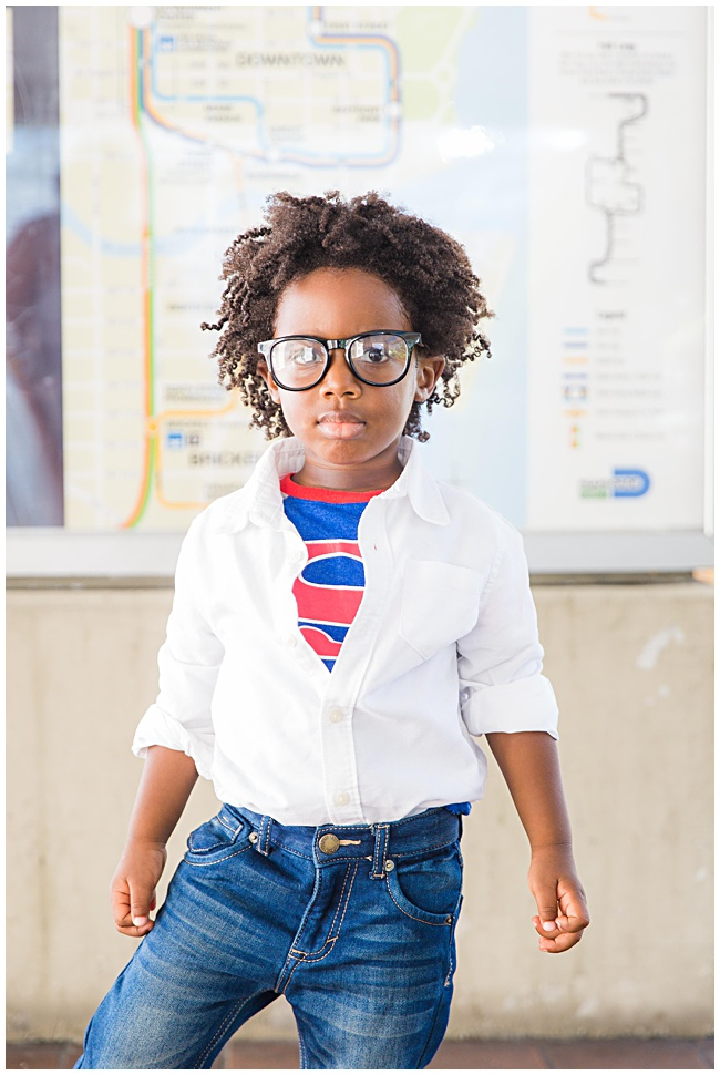 Super hero Photo Shoot; One Balanced Mama Blog