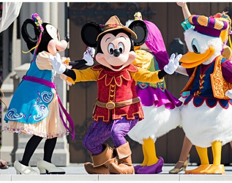 11 TIPS FOR A MAGICAL DISNEY TRIP!